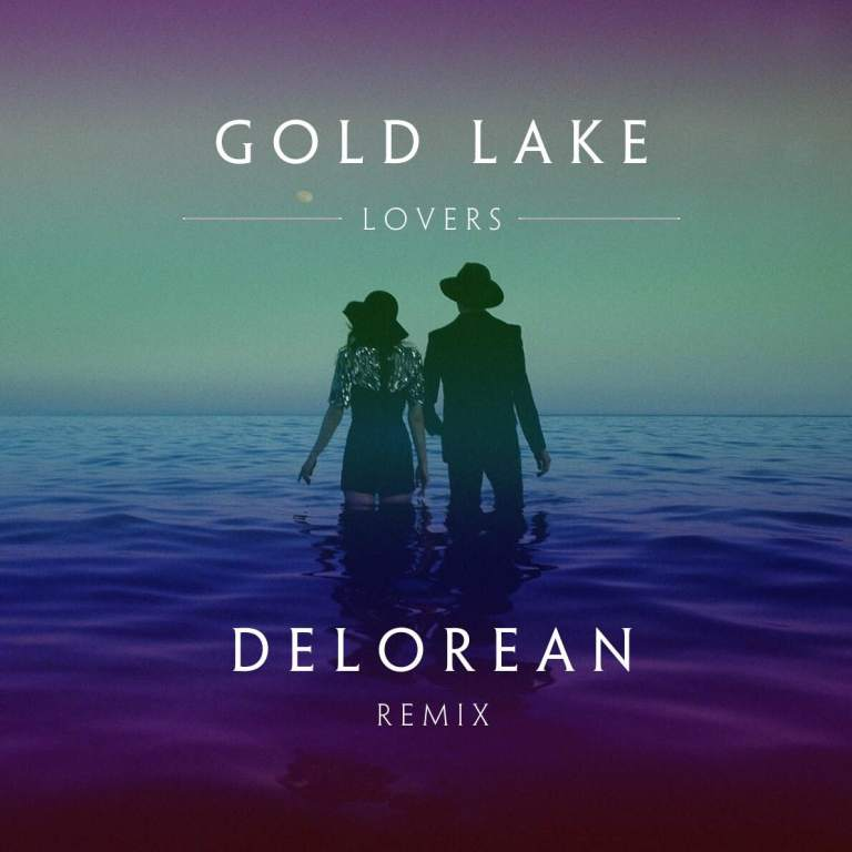 Gold-Lake-Delorean-Remix
