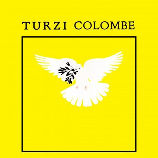 TURZI - COLOMBE