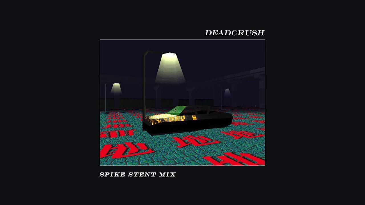 alt-J – Deadcrush (Spike Stent Mix) (2017)