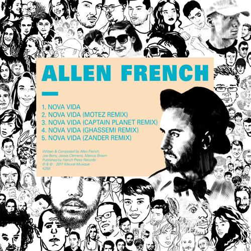 Allen French – Nova Vida (2017)