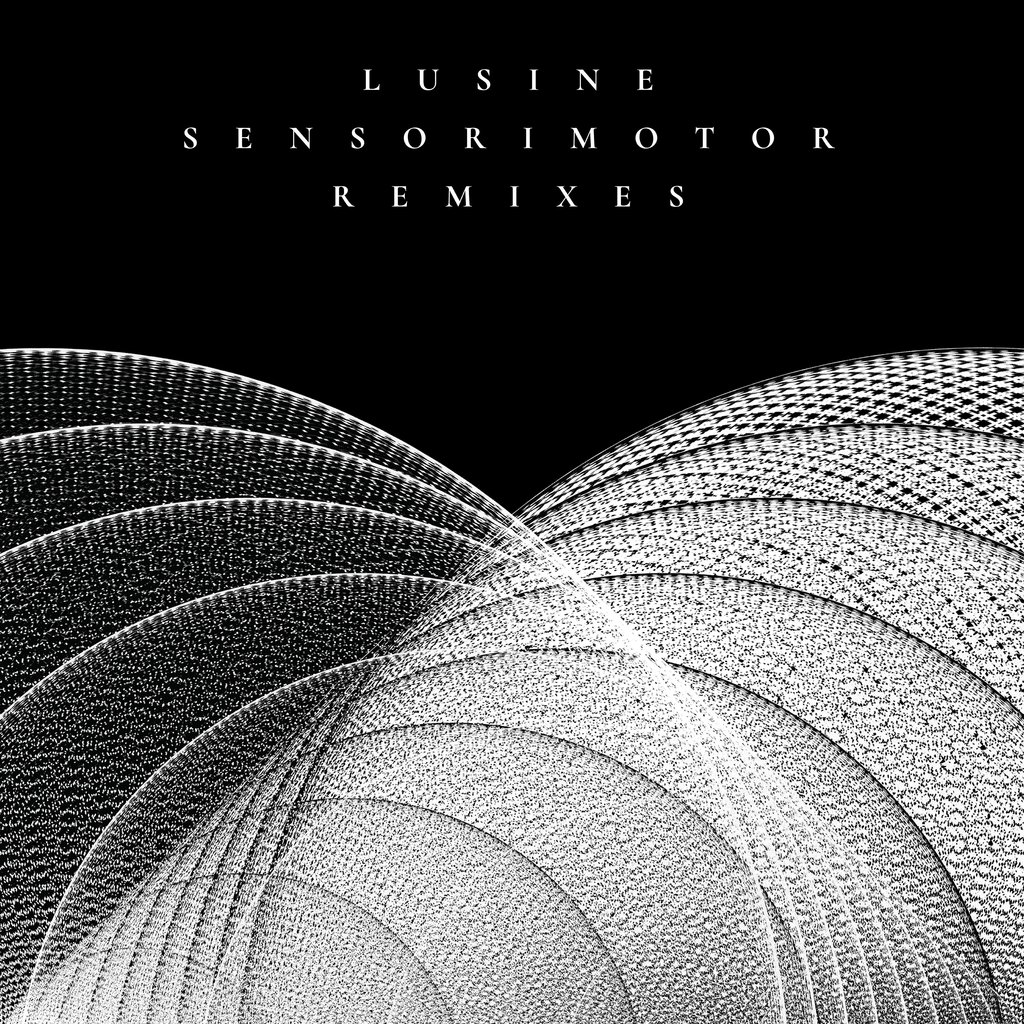 Lusine – Chatter (Dauwd Remix) (2017)