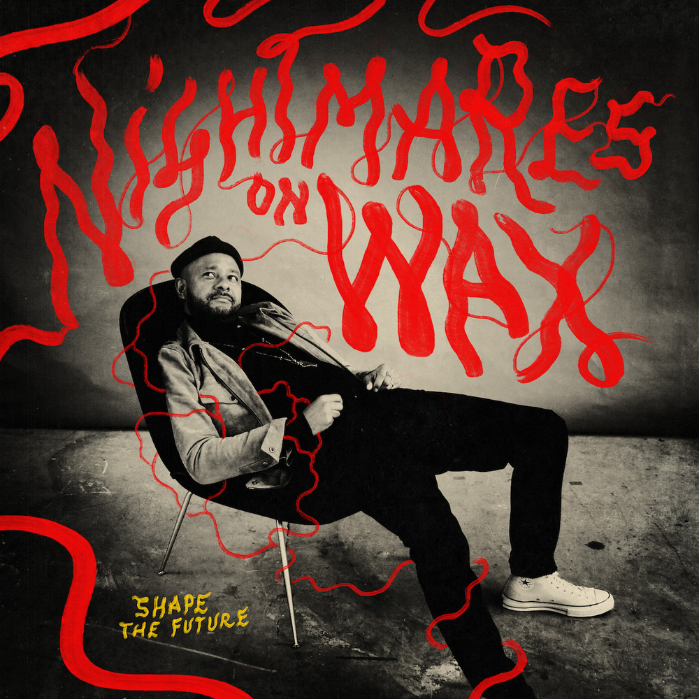 Nightmares on Wax – Back To Nature / Citizen Kane (2018)