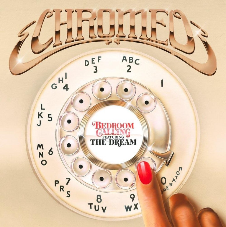 Chromeo – Bedroom Calling (2018)