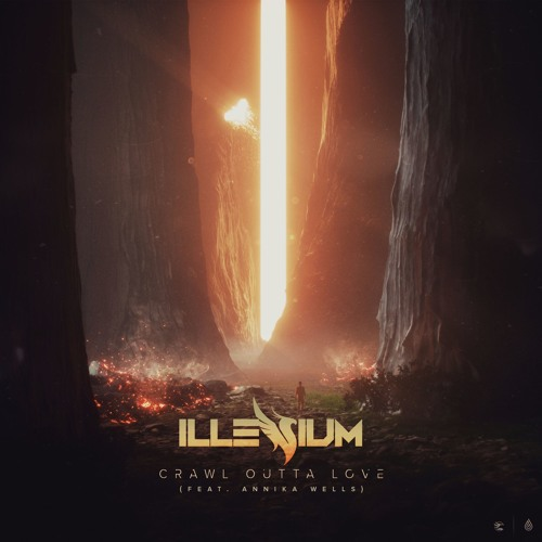 Illenium – Crawl Outta Love (The Glitch Mob Remix) (2018)