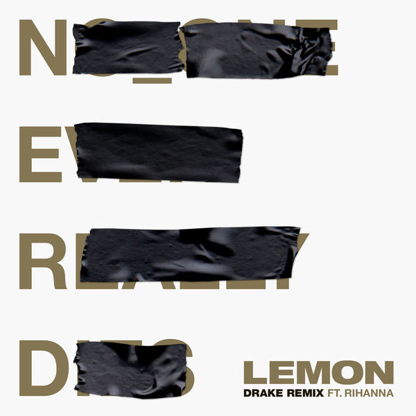 N.E.R.D – Lemon (Drake Remix) (2018)