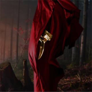 Claptone – In The Night (2018)