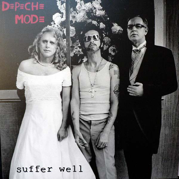 Depeche Mode – Suffer Well (M83 Remix)