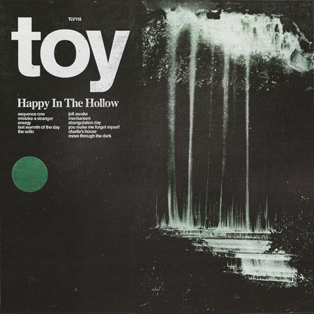 TOY – Strangulation Day (Cosey Fanni Tutti Remix)