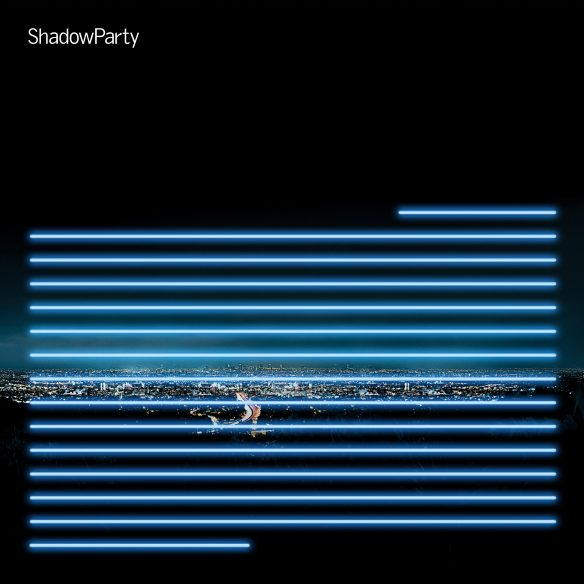 ShadowParty – Reverse The Curse (The Remixes)