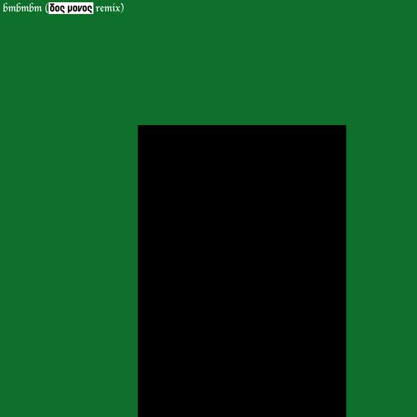 Black Midi – Bmbmbm (Dos Monos Remix)