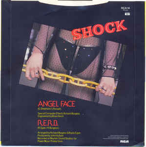 Shock – R.E.R.B.