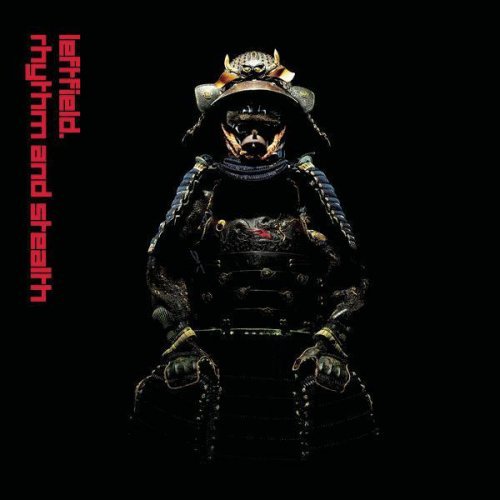 Leftfield – Phat Planet