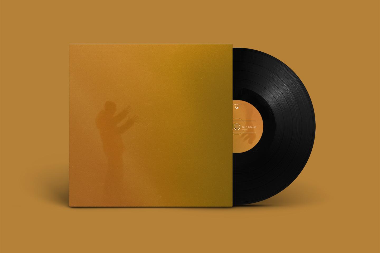 Nils Frahm – Peter (Clark Remix)