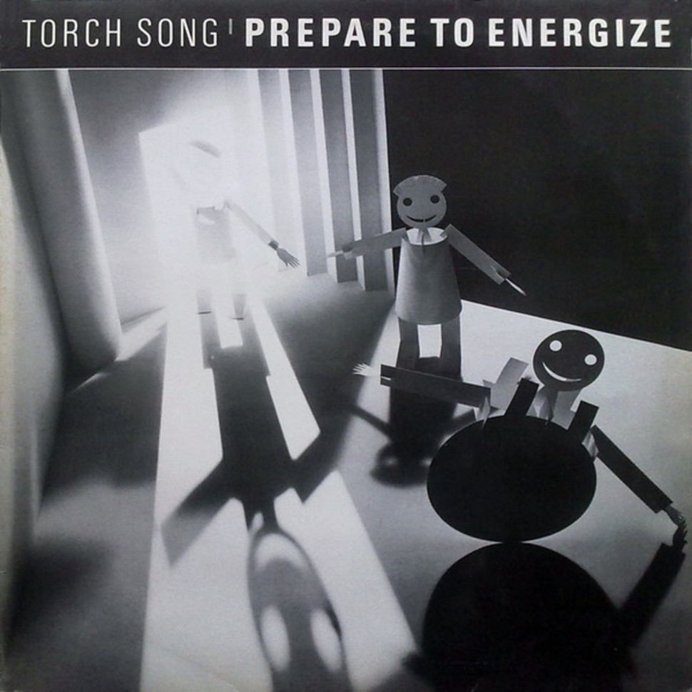 Torch Song – Prepare To Energize