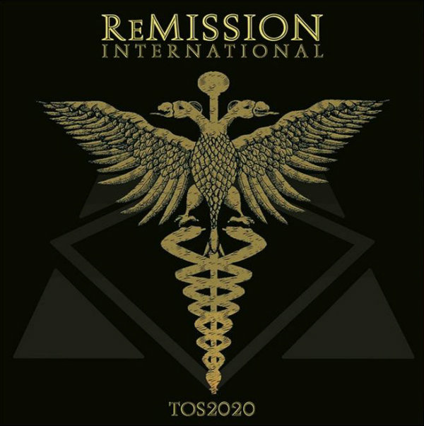 Remission International – TOS 2020 (Trentemøller Remix)