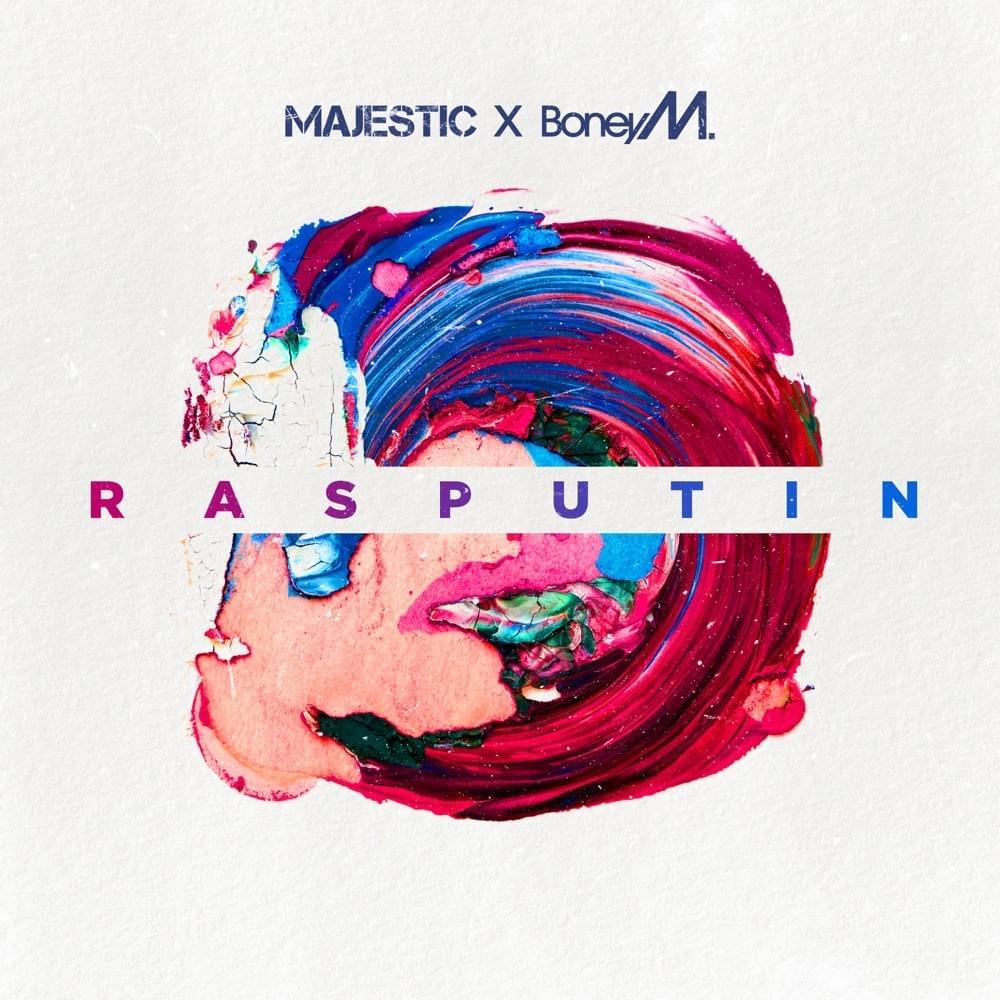 Majestic x Boney M – Rasputin