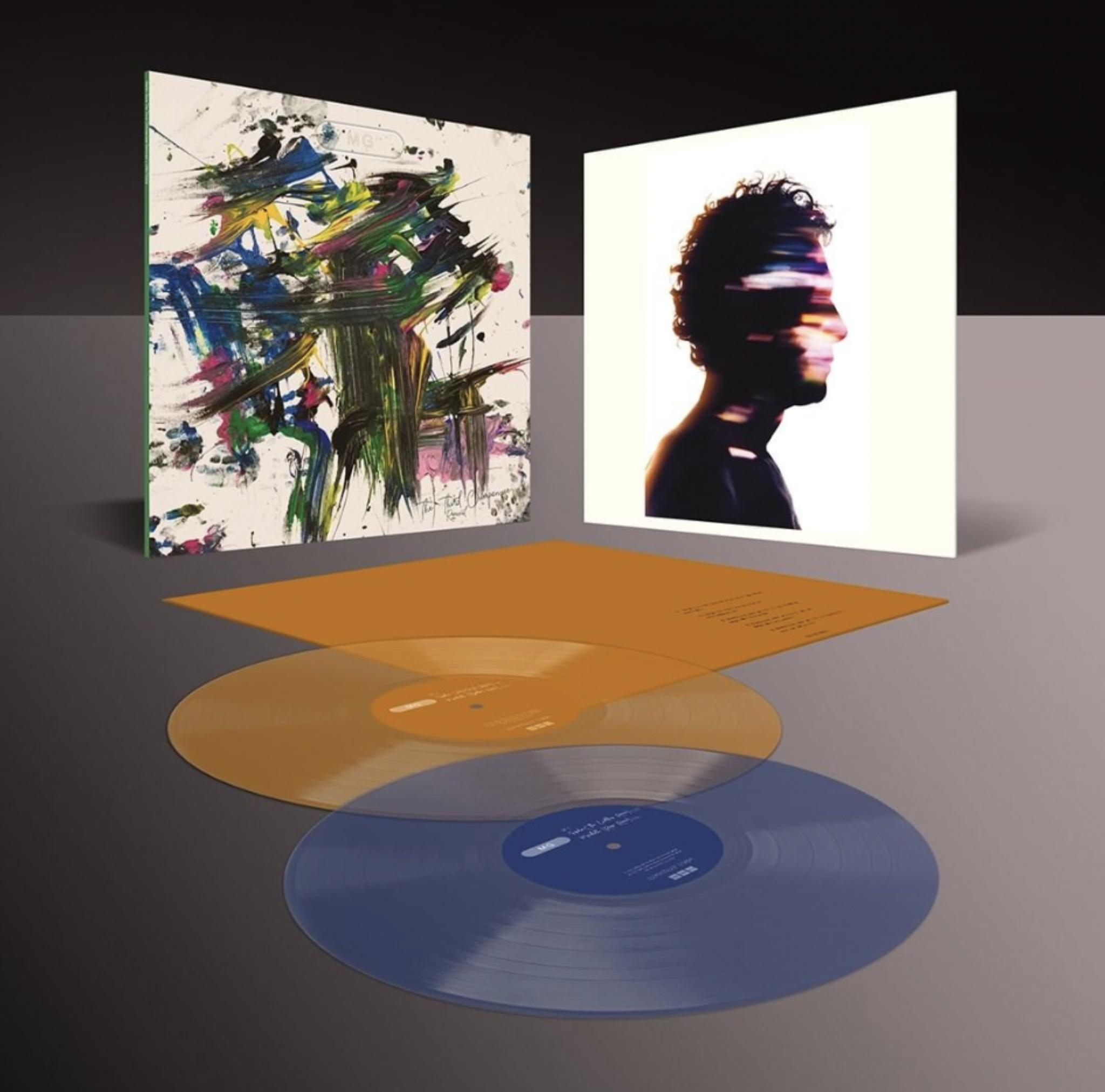 Martin Gore – Vervet (Chris Liebing Remix)