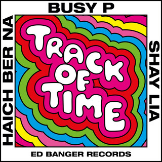 Busy P – Track of Time
