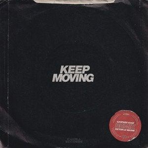 Jungle – Keep Moving (Gaspard Augé Remix)