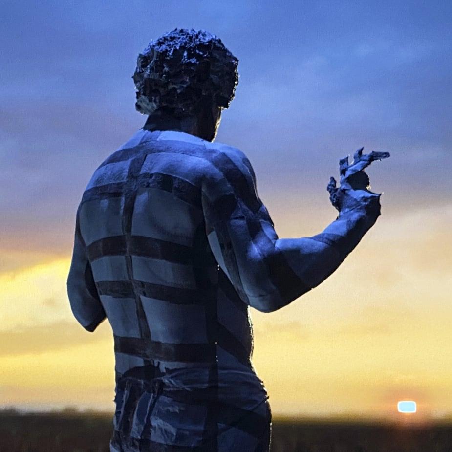 Danny Elfman – We Belong (Squarepusher Remix)